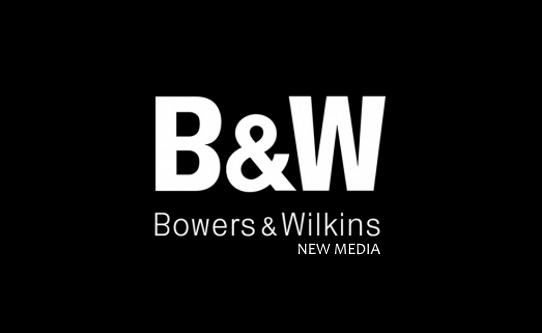 Bowers Wilkins New Media